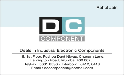 DC Components