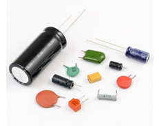Electronics Components Distributors